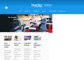 blueskymg.com