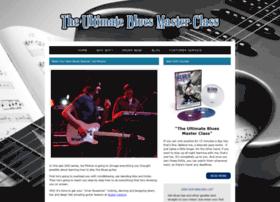 bluesmasterclass.com