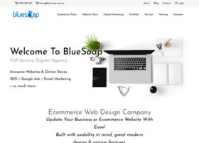bluesoap.com.au
