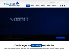 bluesofttechnologies.com
