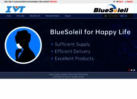 bluesoleil.com
