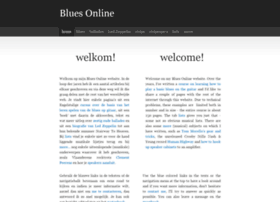 bluesonline.weebly.com