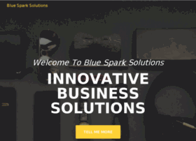 bluesparksolutions.co.uk