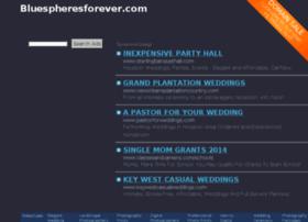 bluespheresforever.com