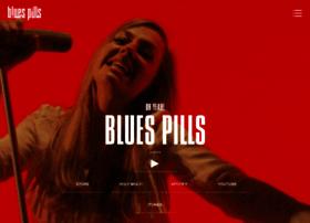 bluespills.com