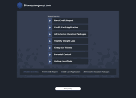 bluesquaregroup.com