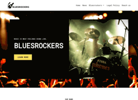 bluesrockers.ws