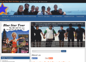 bluestarbaliholiday.com