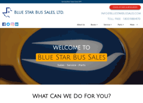 bluestarbussales.com