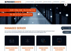 bluestarhosting.de