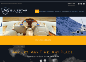 bluestarjets.com