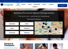 bluestonechiropractic.com
