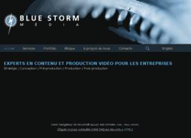bluestorm.tv
