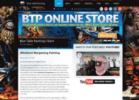 bluetablepainting.com