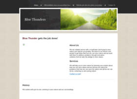 bluethunders.yolasite.com