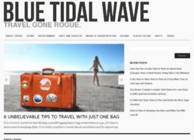 bluetidalwave.com