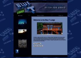 bluetlodge.com