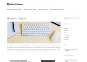 bluetooth-tastatur.com