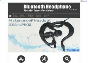 bluetoothheadphonestore.com