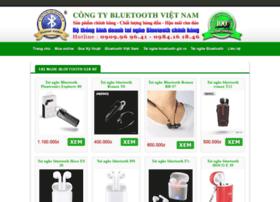 bluetoothvietnam.vn
