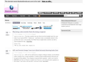 bluetoothwebcam.com