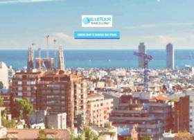 bluetourbarcelona.com