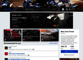 bluetraxx.com