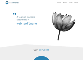 bluetrendy.com