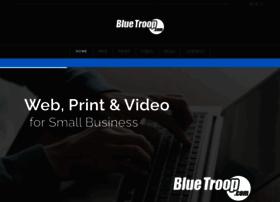 bluetroop.com