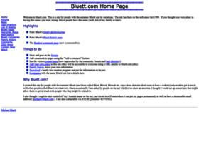 bluett.com