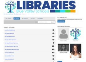 bluevalleyk12.libguides.com
