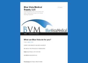 bluevistamedical.com