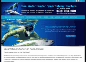 bluewaterhunter.com