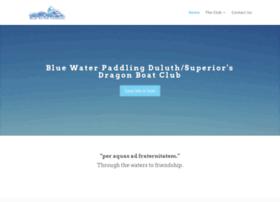 bluewaterpaddling.org