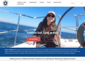 bluewatersailing.com