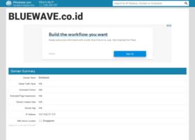 bluewave.co.id.ipaddress.com