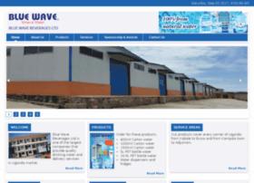 bluewave.co.ug