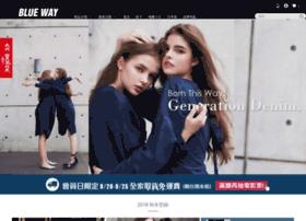 blueway-jeans.com