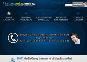 bluewebdesing.com