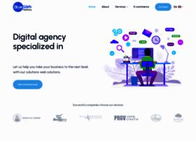 bluewebfactory.com