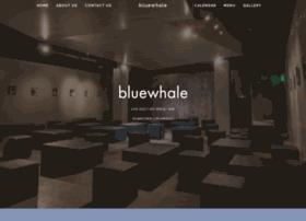 bluewhalemusic.com