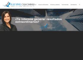 bluewingcoaching.net