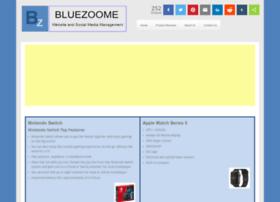 bluezoome.co.uk