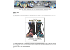 bluffroadglass.com