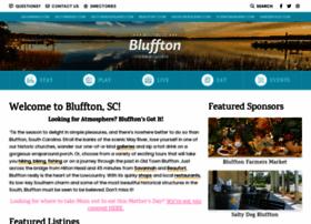 bluffton.com