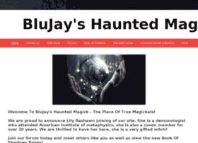 blujayshauntedmagick.com
