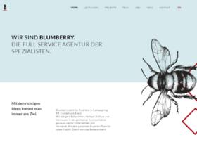 blumberry.de