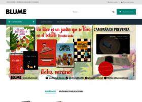 blume.net