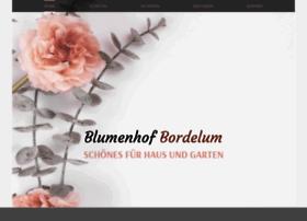 blumenhof-bordelum.de