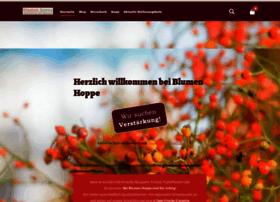 blumenhoppe.de